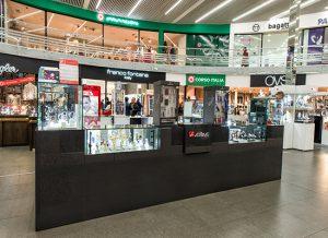 City Mall Saburtalo