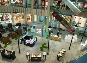 Arttime Tbilisi Mall